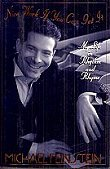 "book cover: Michael Feinstein: ""Nice Work If You Can Get It"""