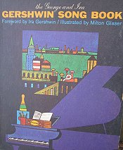 The George and Ira Gershwin Songbook, 1960 version