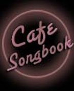 Cafe Songbook neon sign