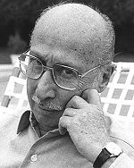 photo portrait of Sammy Cahn